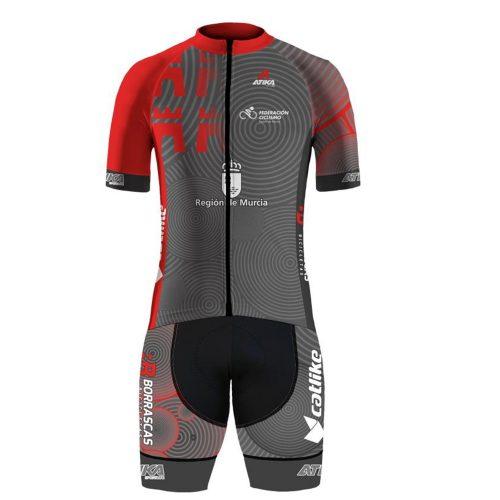 Federación Ciclismo Murcia