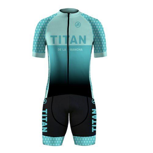Titan de la Mancha
