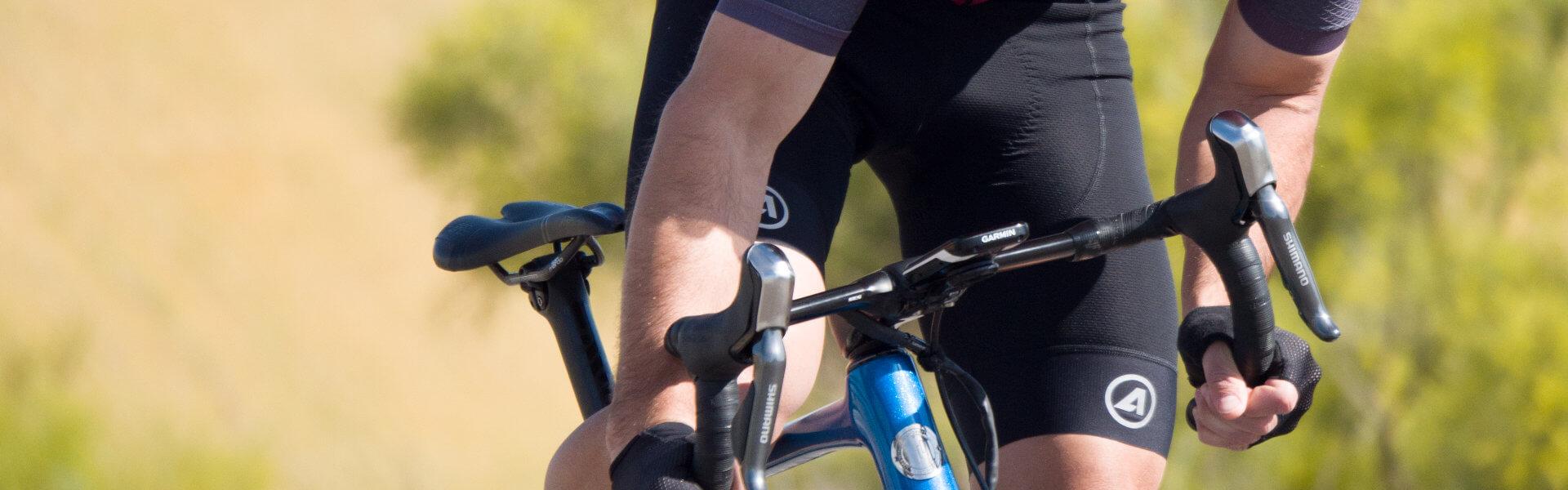 Cómo elegir un culotte de ciclismo