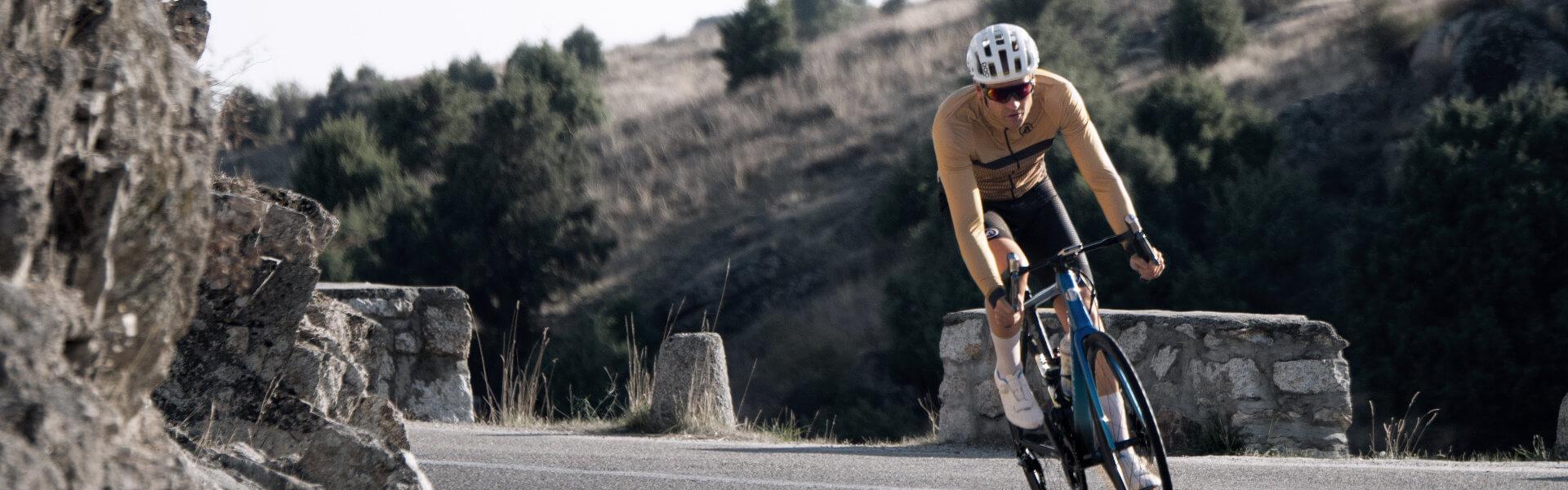 Haz de tu seguridad en bici, una prioridad