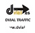 Dvial Traffic Señales de Tráfico