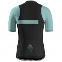 Maillot-Ciclismo-Aqua-Horizon-Azul-Trasera