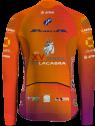 Integral la Cabra 018451 maillot Fuoco invierno 2020-2021 ver a sin fondo